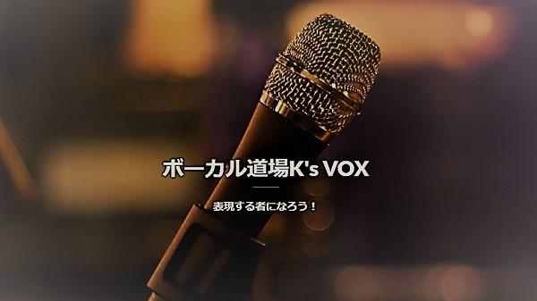 K's VOX
